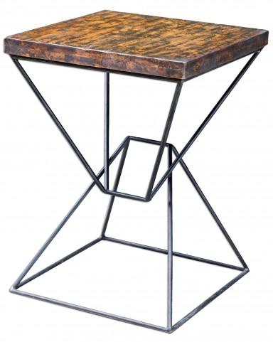 Naveen Modern Accent Table