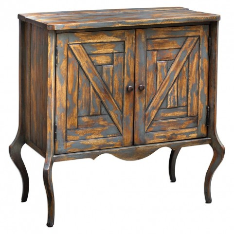 Holbrook Two Door Accent Chest