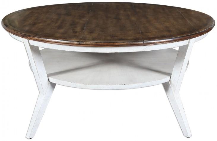 Delino Coffee Table