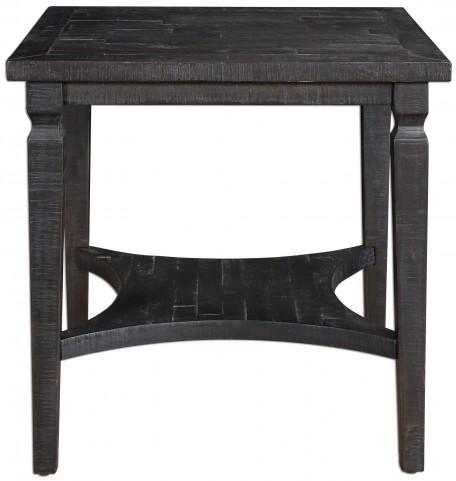 Tasos End Table