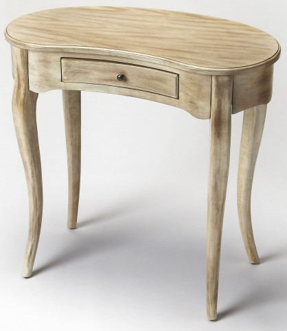 Edgewater Driftwood Writing Desk