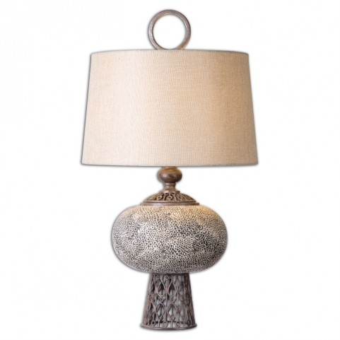 Adolphus Ceramic Lamp