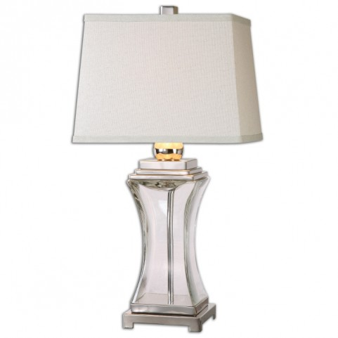 Fulco Glass Table Lamp