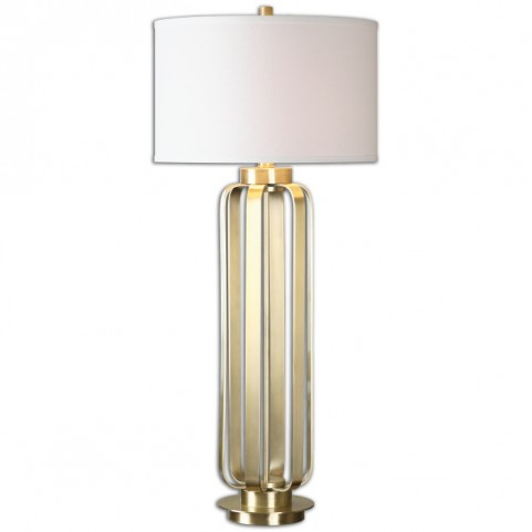 Baronia Gold Table Lamp
