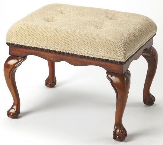 Ashford Antique Cherry Bench