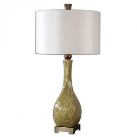 Valsinni Ceramic Table Lamp