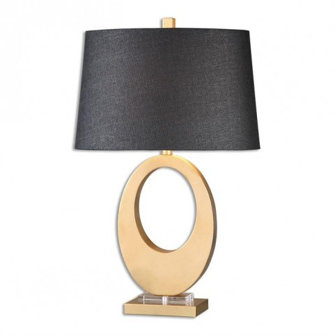 Cadore Gold Table Lamp