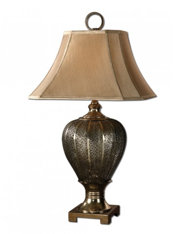 Cupello Metal Table Lamp