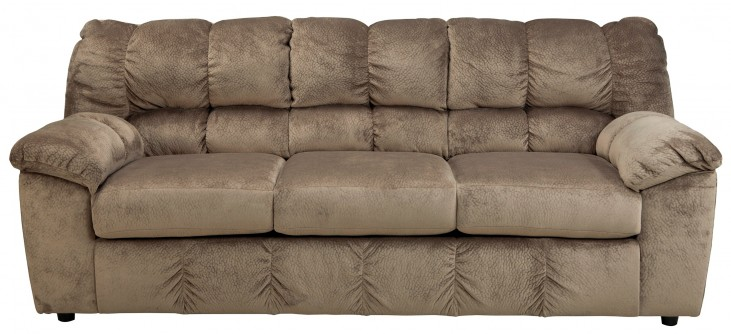 Julson Dune Stationary Sofa