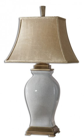 Rory Sky Blue Table Lamp
