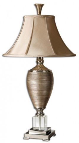 Abriella Gold Table Lamp