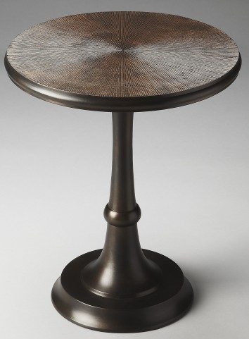 Beaumont Metalworks Accent Table