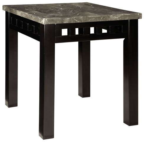 Gateway Grey End Table