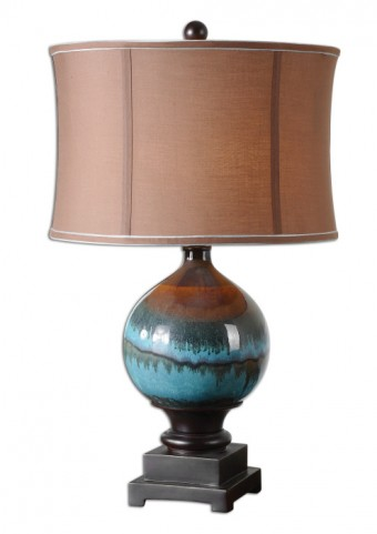 Padula Ceramic Table Lamp