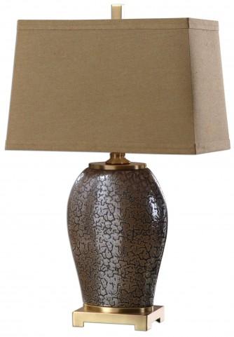 Veniano Bronze Lamp