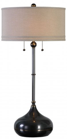 Dounia Dark Bronze Table Lamp