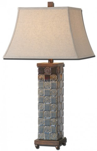 Mincio Ceramic Table Lamp