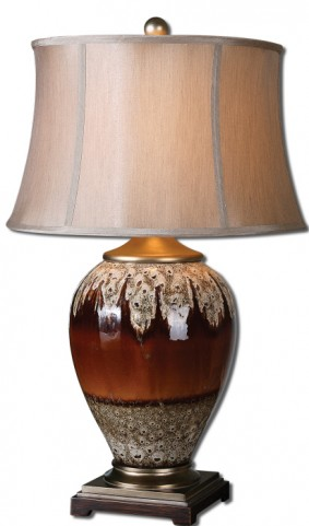 Alluvioni Table Lamp