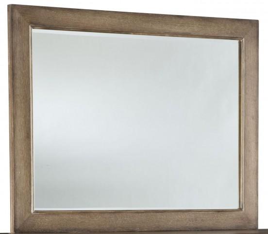 Brownstone Village Bureau Mirror