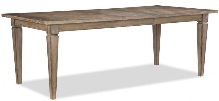 Brownstone Village Leg Table