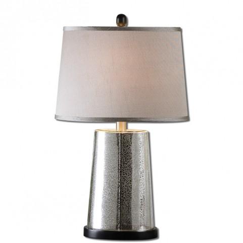 Arnez Mercury Glass Table Lamp