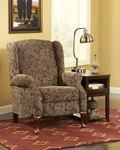Nadior Pasiley High Leg Recliner