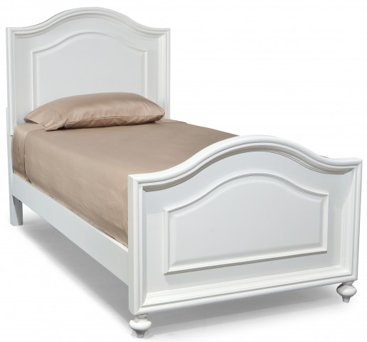 Madison Twin Panel Bed