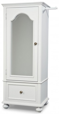 Madison Wardrobe With Mirrored Door