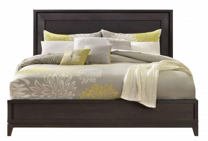 Sierra Queen Panel Bed