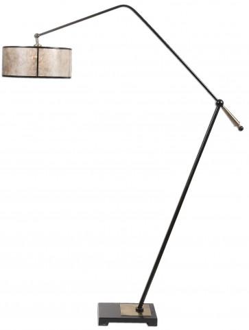 Newburgh Drum Shade Floor Lamp