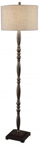 Charleston Dark Bronze Floor Lamp