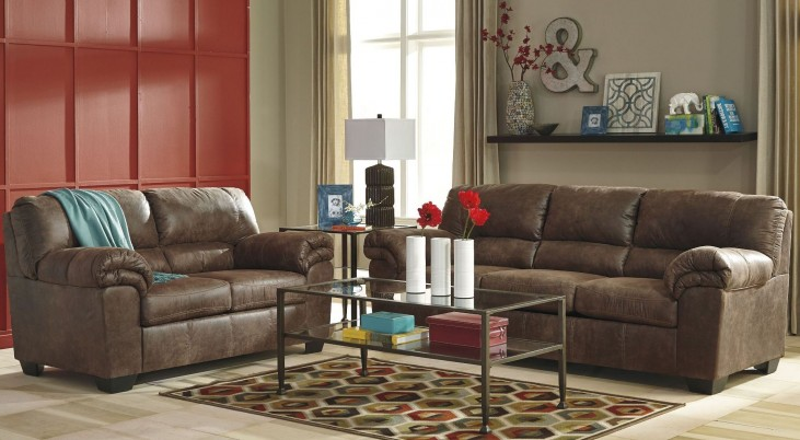Bladen Coffee Living Room Set