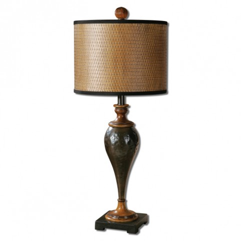 Javini Metal Table Lamp