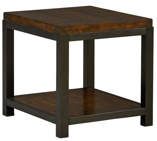 Mackenzie End Table