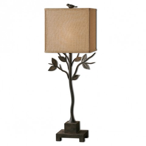 Arbre Metal Buffet Lamp