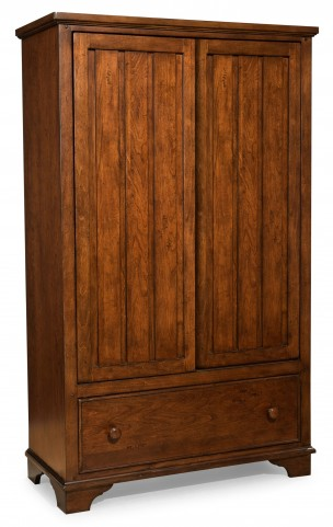 Dawsons Ridge Bookcase Locker