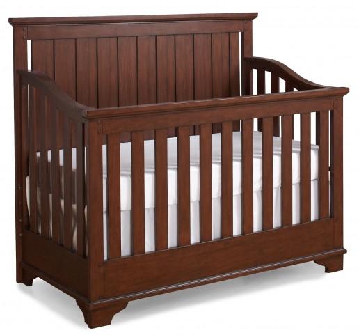 Dawsons Ridge Grow With Me Convertible Crib