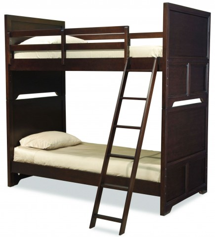 Benchmark Twin over Twin Bunk Bed