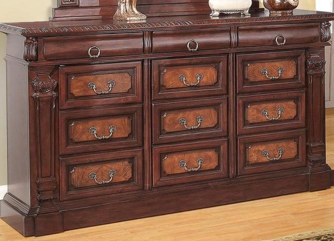 Grand Prado Dresser