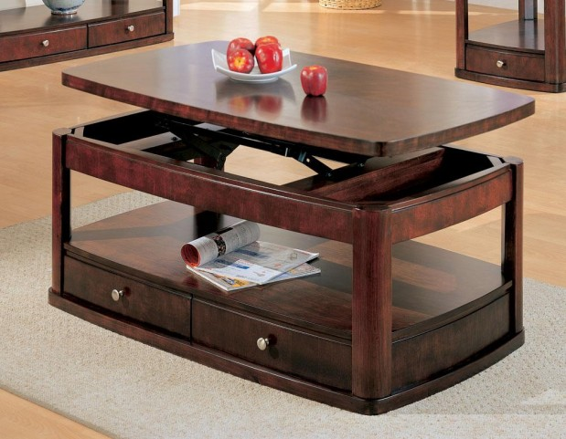 Evans Coffee Table - 700248