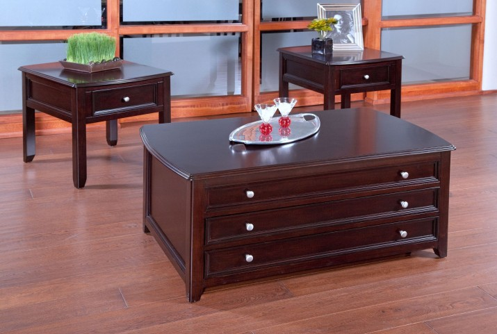 Ventura Occasional Table Set
