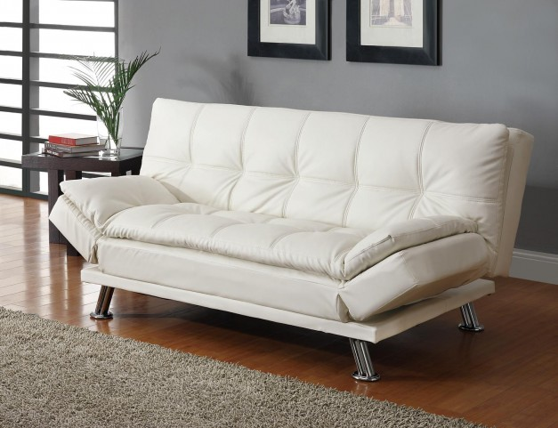 Sofa Bed White Sofa