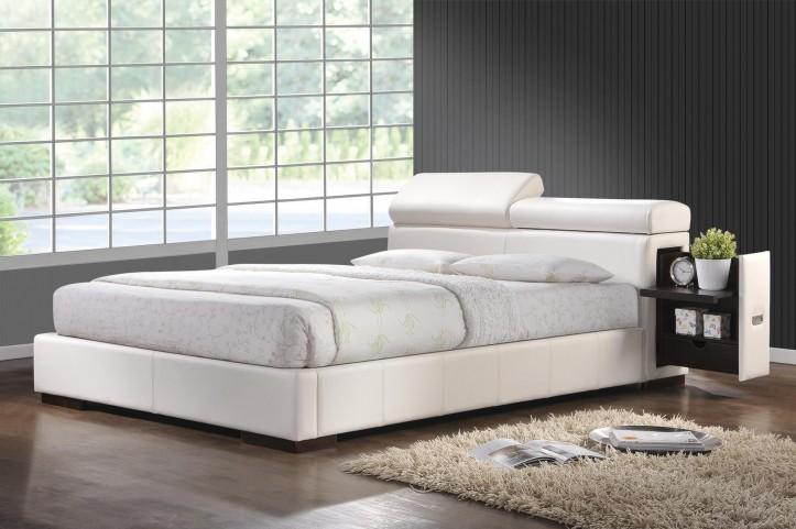 Maxine Queen Bed