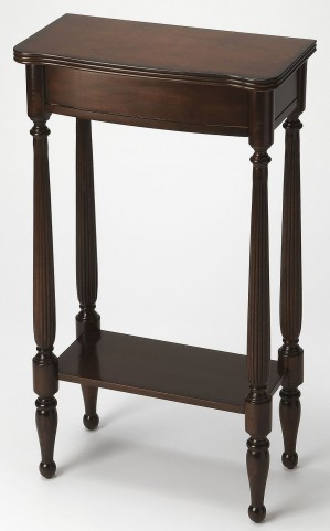 Plantation Cherry Whitney Plantation Cherry Console End Table