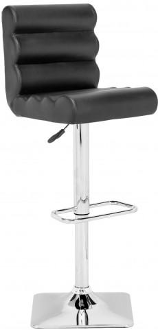 Nitro Black Bar Chair