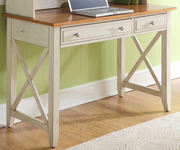 Ocean Isle Writing Desk