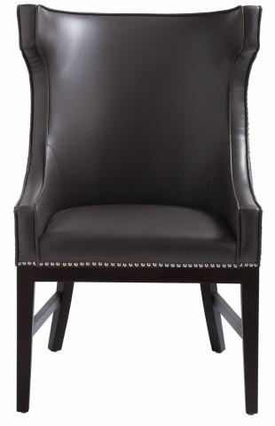 Kashmir Grey Chair