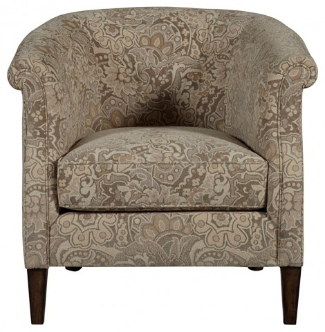 Cotswold Amanda Ivory Accent Chair