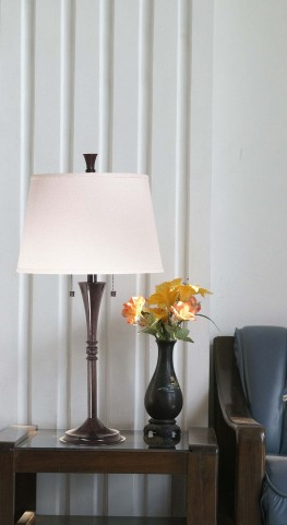 Park Avenue Lamp Set of 3
