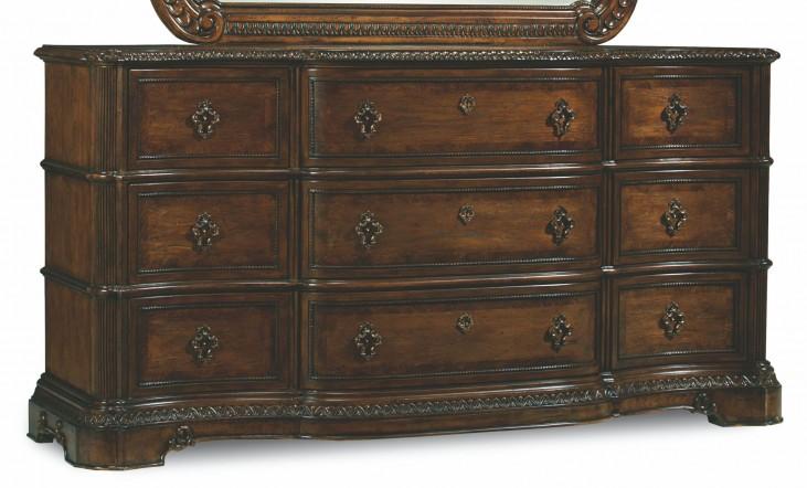 Pemberleigh Dresser